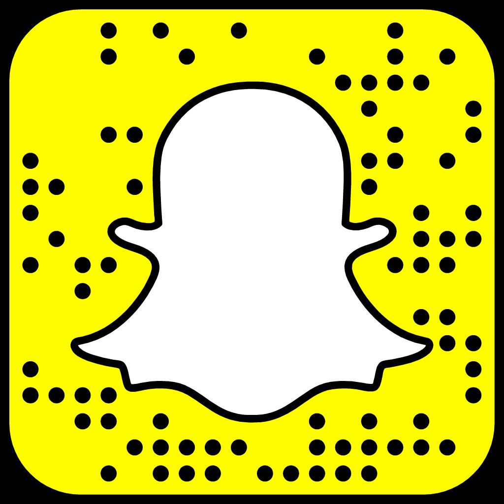 snapcode_0.png - Snapchat PNG