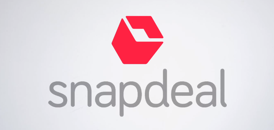 New Logo - Snapdeal PNG
