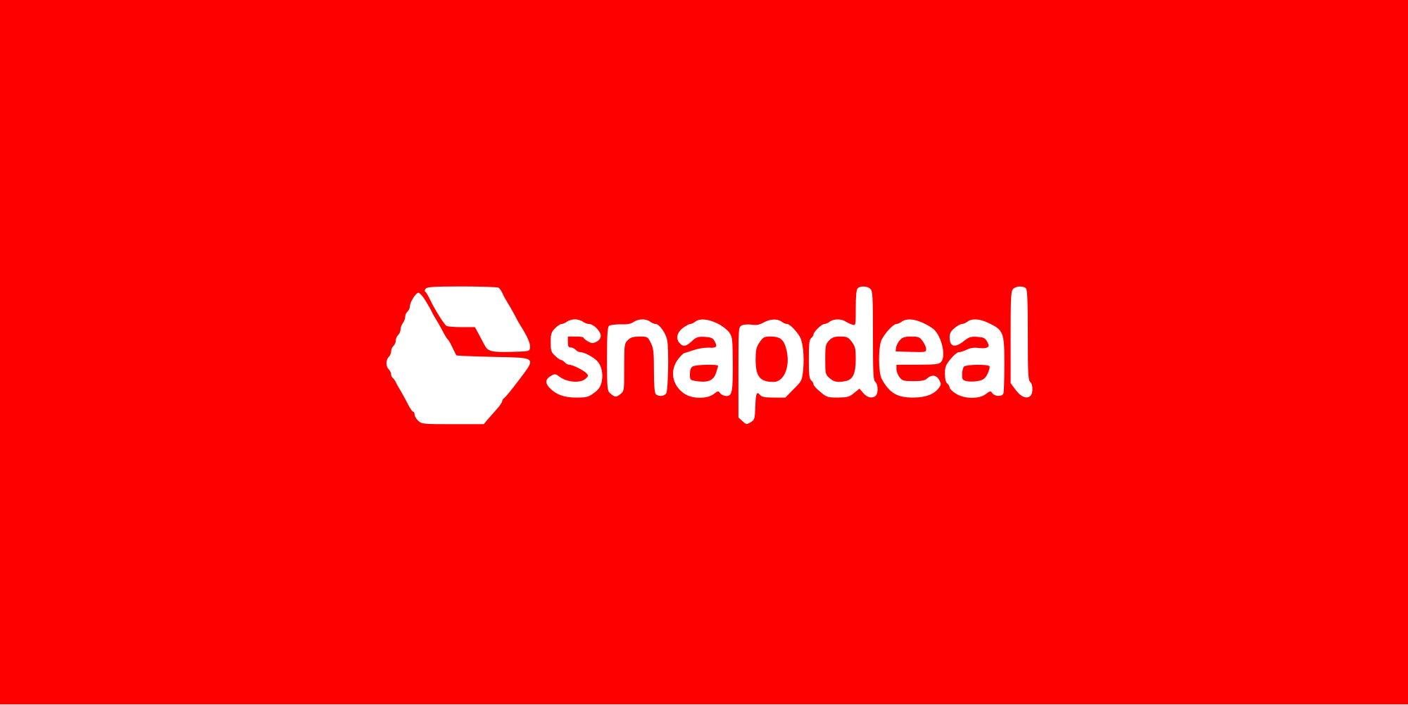 Open PlusPng.com  - Snapdeal PNG