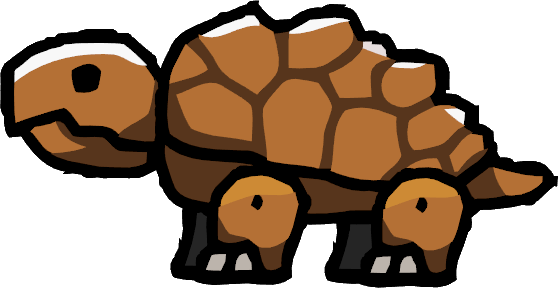 Snapping Turtle.png - Snapping Turtle PNG