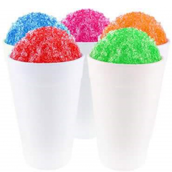 Sno Cone PNG - 86743