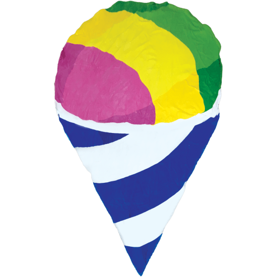 Sno Cone PNG - 86751