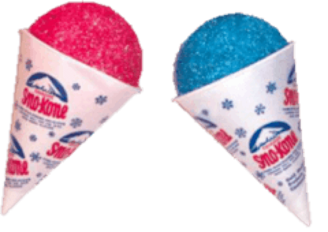 Sno Cone PNG - 86749