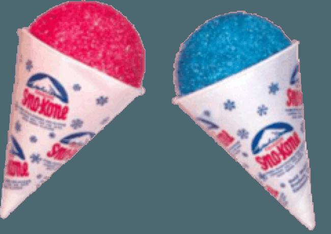 Snow-Cone-Supply - Sno Cone PNG