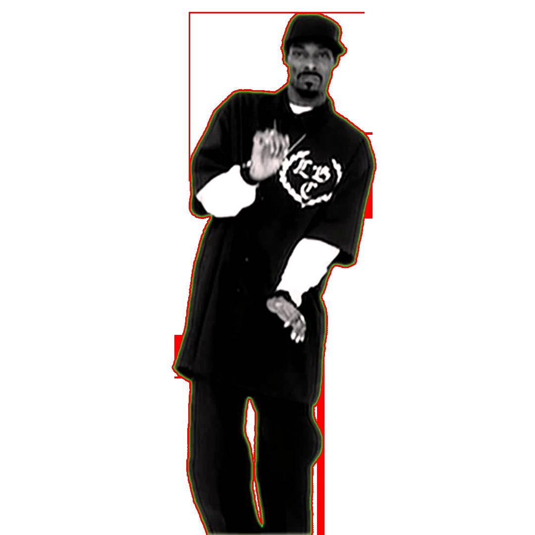Snoop Dogg PNG - 6757