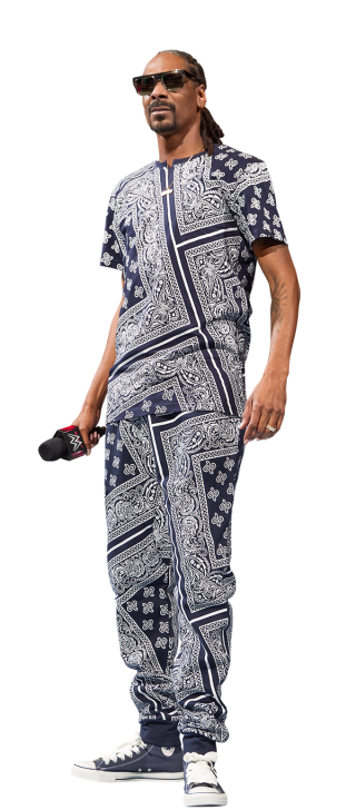 Snoop Dogg PNG - 6769