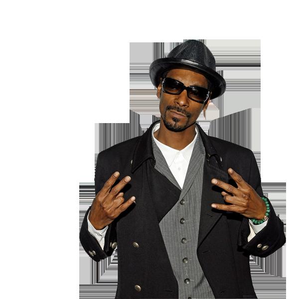 Snoop Dogg PNG - 6771