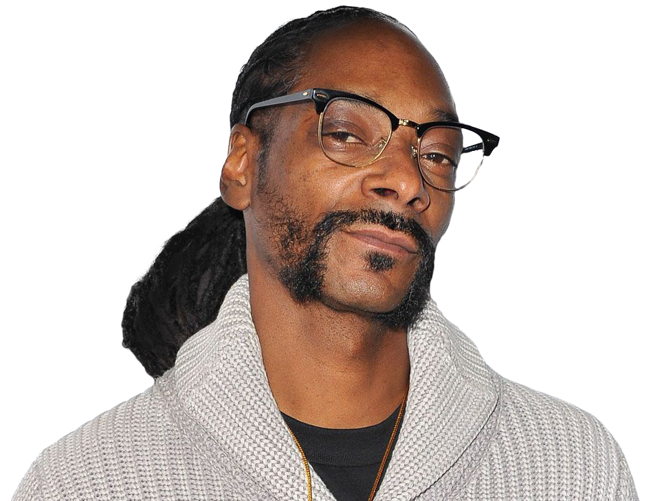 Snoop Dogg PNG - 6761