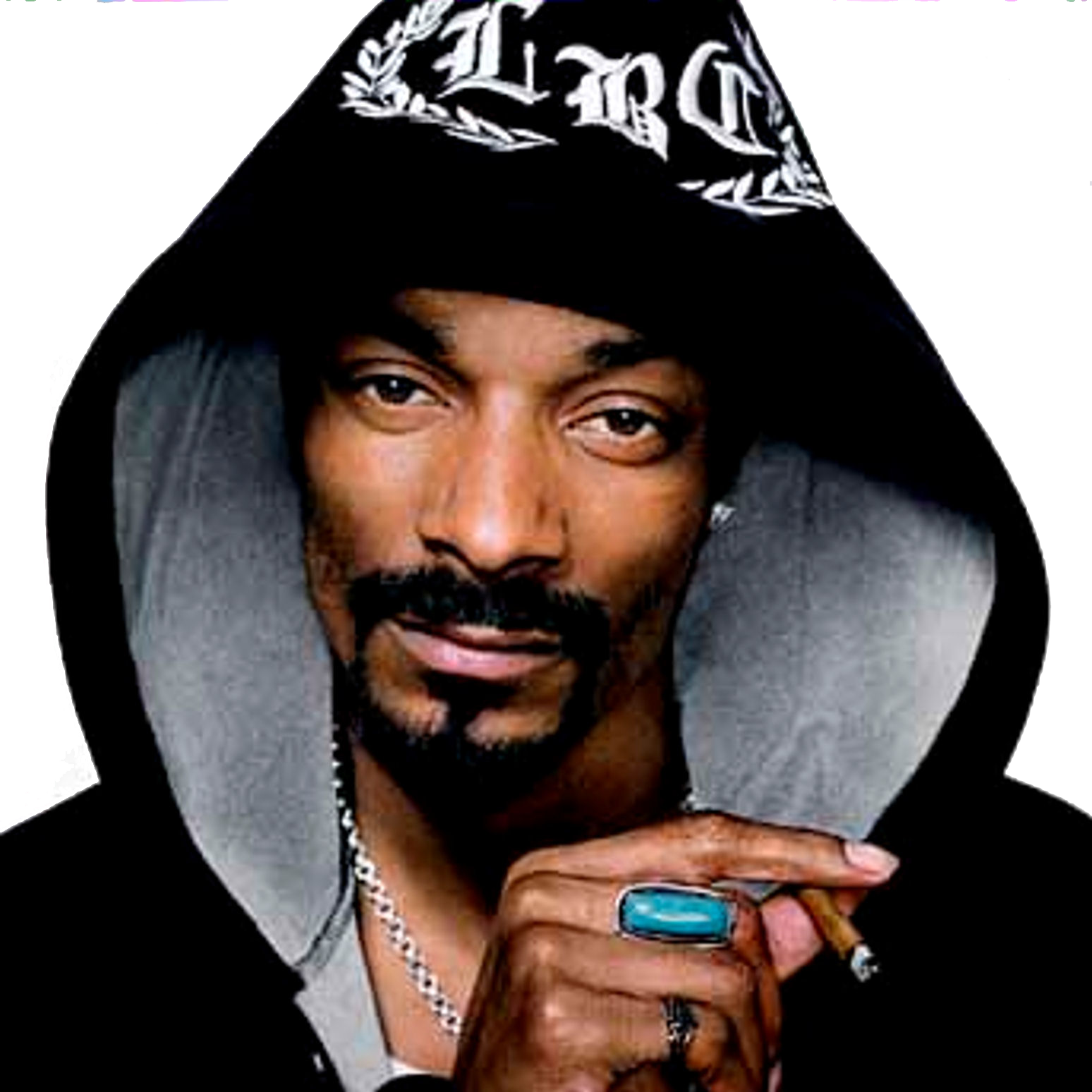 Snoop Dogg PNG - 6758