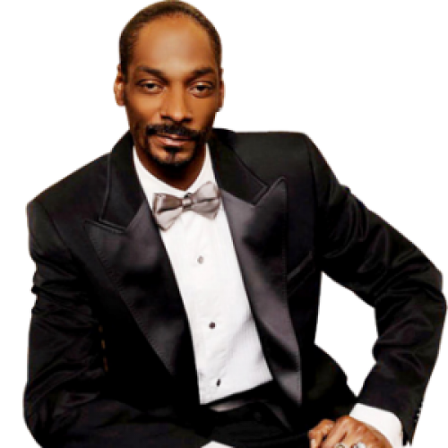 Snoop Dogg PNG - 6754