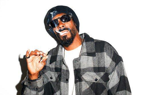 Snoop Dogg PNG - 6766