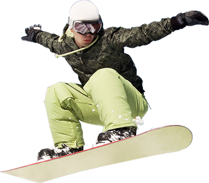 Snowboarding HD PNG-PlusPNG.com-407 - Snowboarding HD PNG