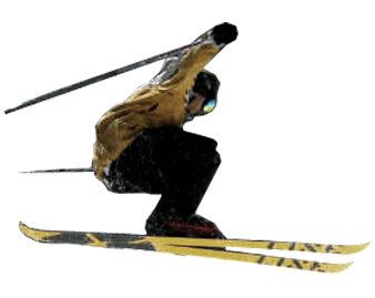 Skiing Snowboarding - Snowboarding HD PNG
