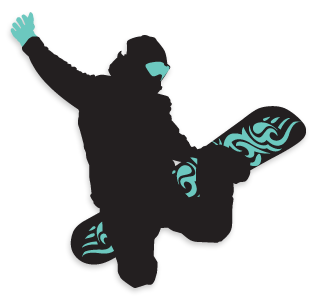 Snowboard PNG image - Snowboarding HD PNG