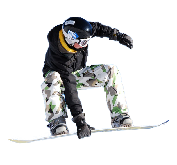 Snowboard PNG Pic - Snowboarding HD PNG