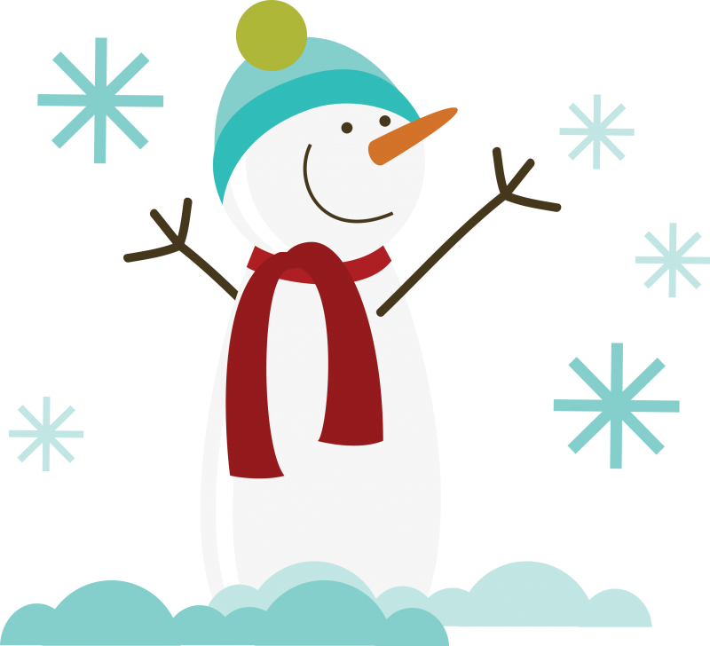 Free SVG of the Day Snowman free snowman svg file for scrapbooking free cut  file for scrapbooking - Snowman Free PNG