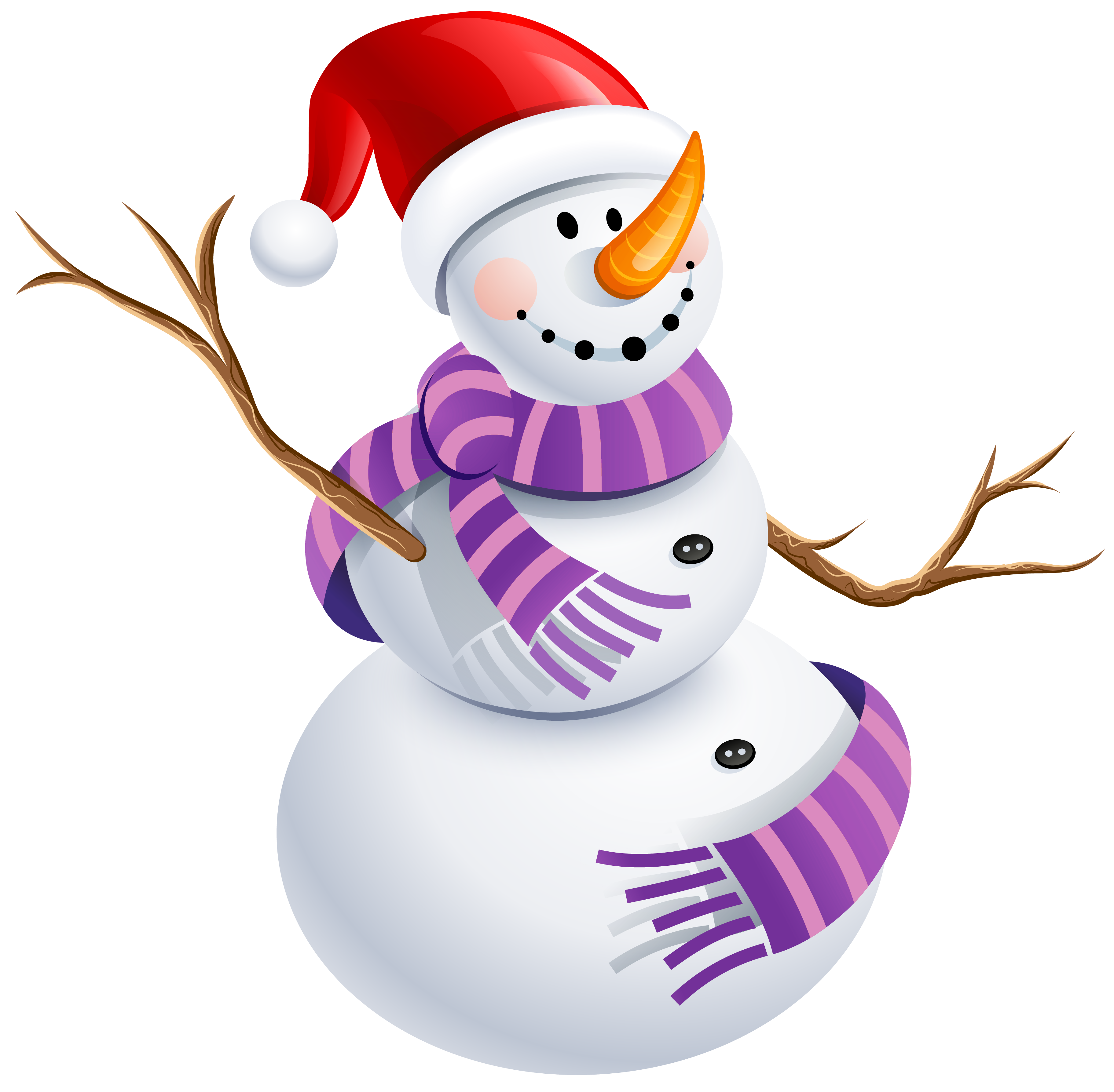 Snowman Download Png PNG Image - Snowman Free PNG