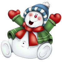 Snowman Free Download Png PNG Image - Snowman Free PNG