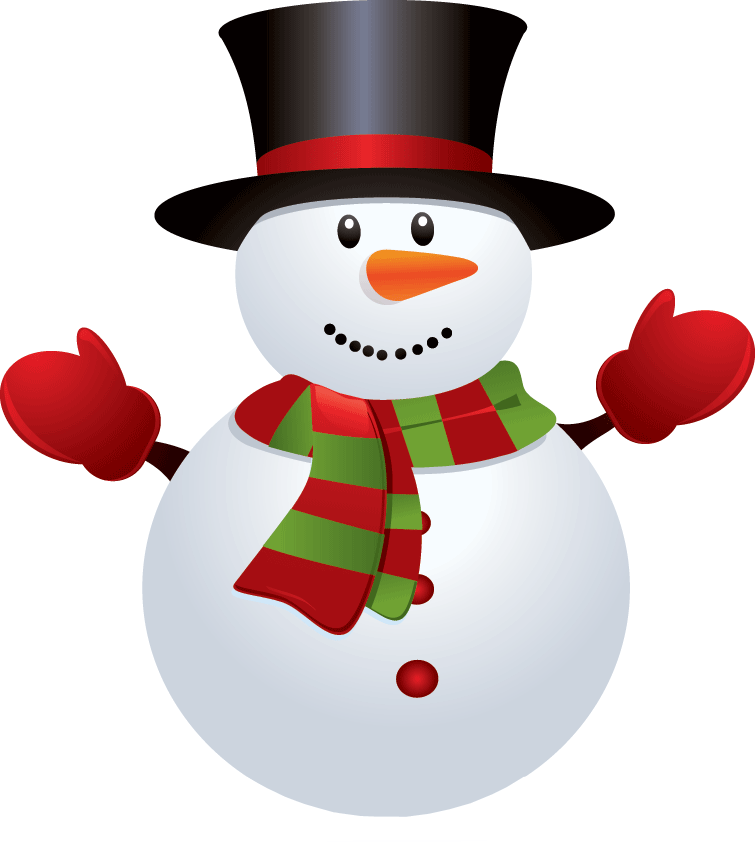 Snowman PNG Image - Snowman Free PNG