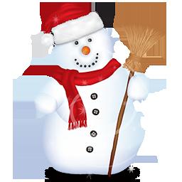 Snowman Transparent PNG Image - Snowman Free PNG