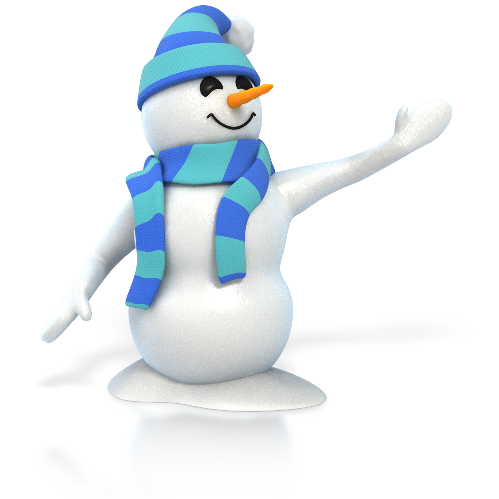 Snowman Png image #30775 - Sn