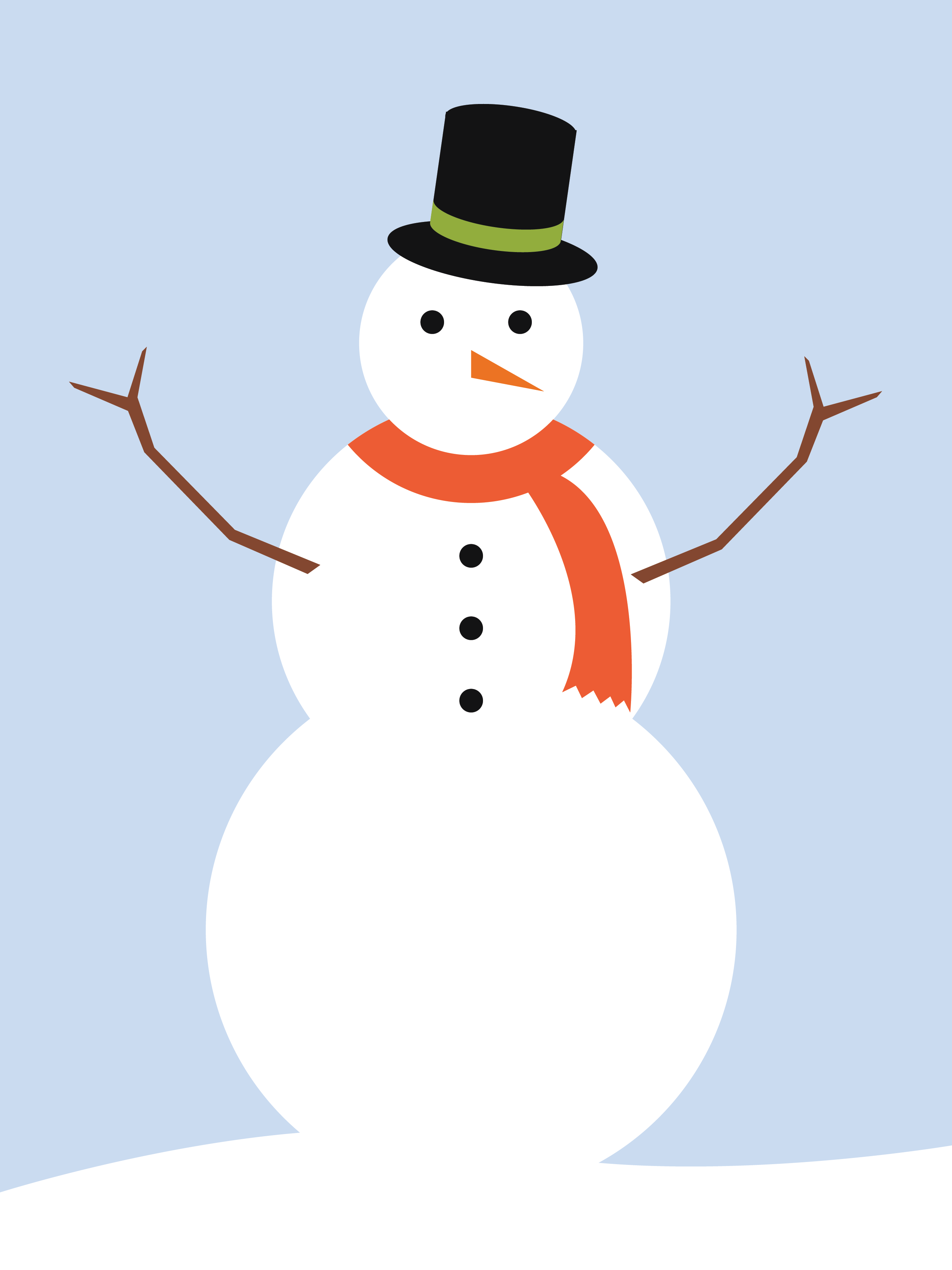 Attached to this post: Snowman.png (114.72 KB) - Snowman PNG