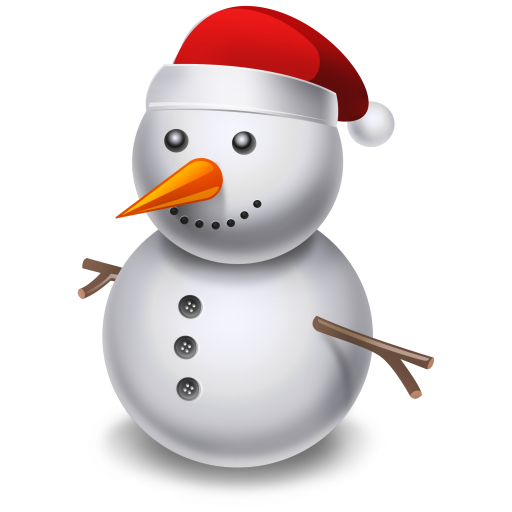 Cartoon Snowman PNG - Snowman PNG
