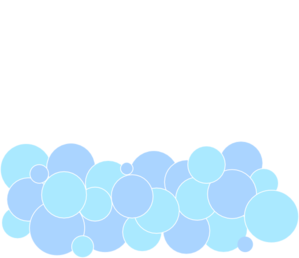 Soap Suds PNG - 58249