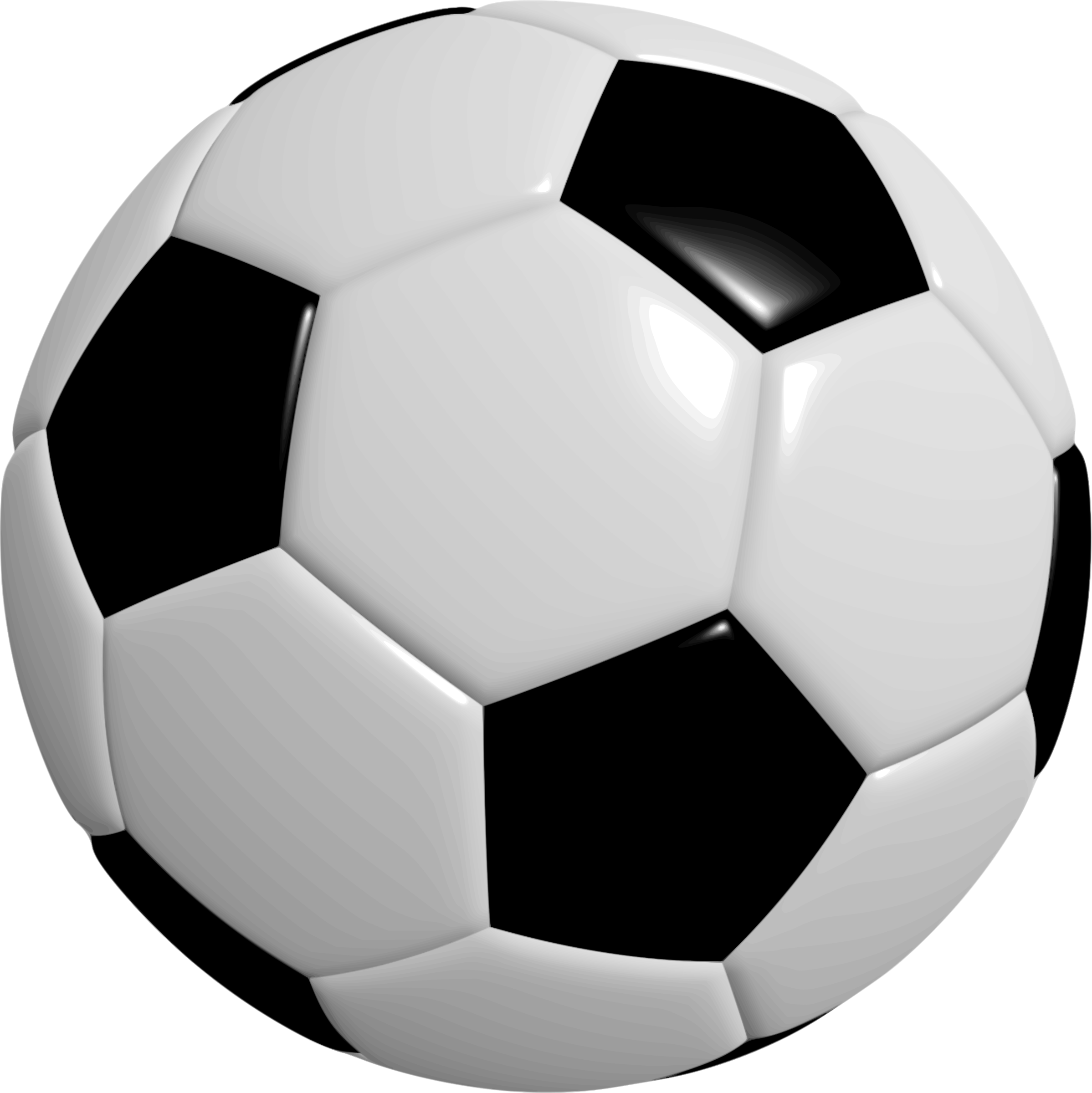 Soccer ball PNG - Football PNG