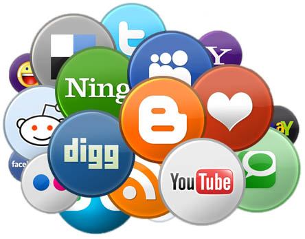 5 Ways You Can Take Advantage of Social Bookmarking Sites for Your Blog - Social Bookmarking PNG