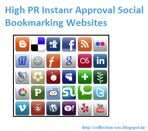 For Best Seo Result and get higher Pager Ranking in Google Dofollow social  bookmarking locales can assume an essential part in enhancing web crawler  PlusPng.com  - Social Bookmarking PNG