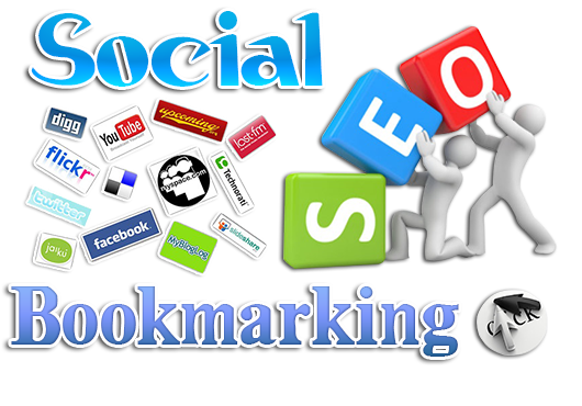 List of - Social Bookmarking PNG