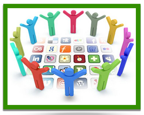 sf-social-bookmarking - Social Bookmarking PNG