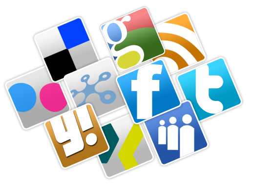social-bookmarking - Social Bookmarking PNG