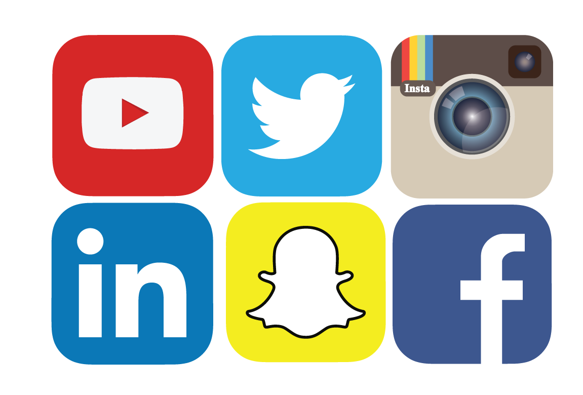 Social Media PNG - 10348