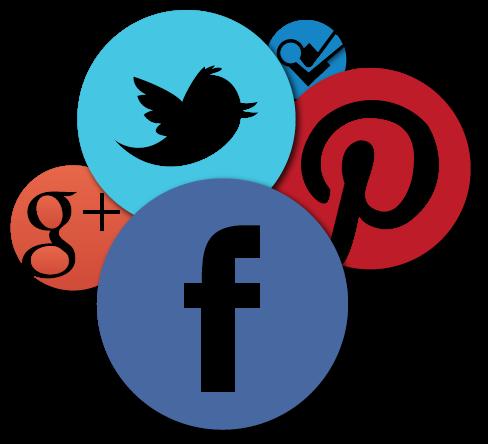 Social Media PNG - 10350