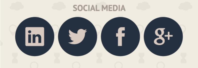 Social Media PNG - 10364