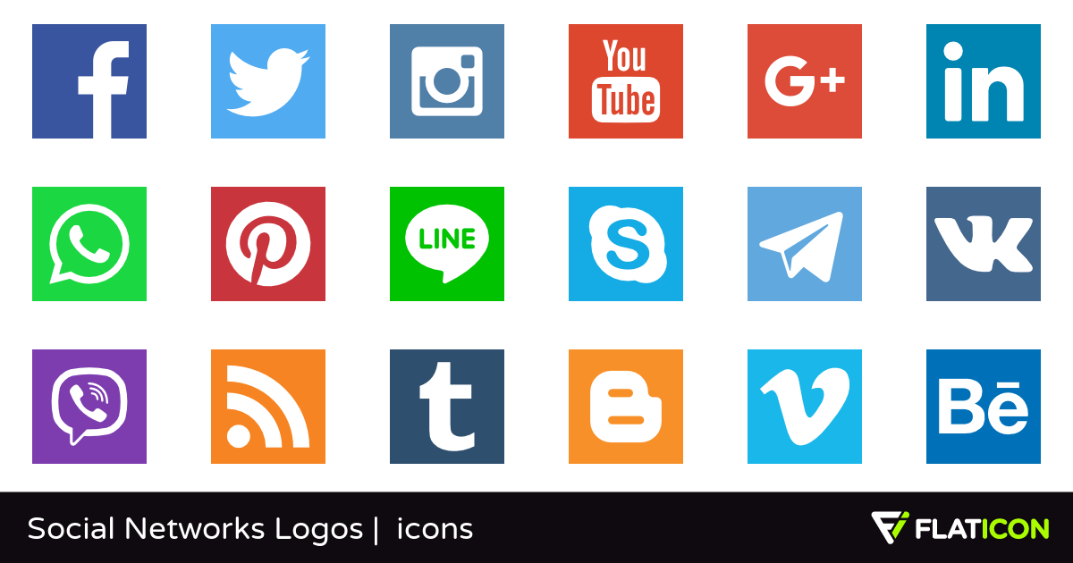 Social Networking PNG HD-Plus
