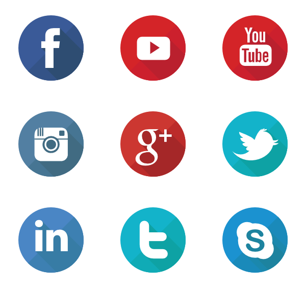 Social media - Social Media PNG - Social Networking PNG HD