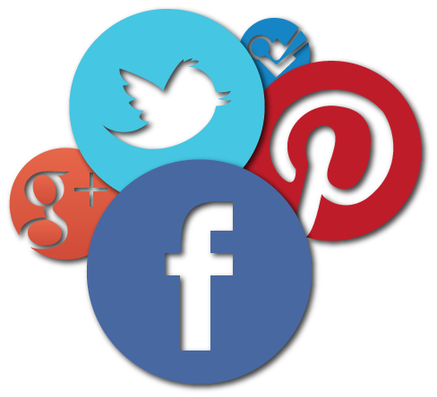 Social Media Transparent PNG Image - Social Networking PNG HD
