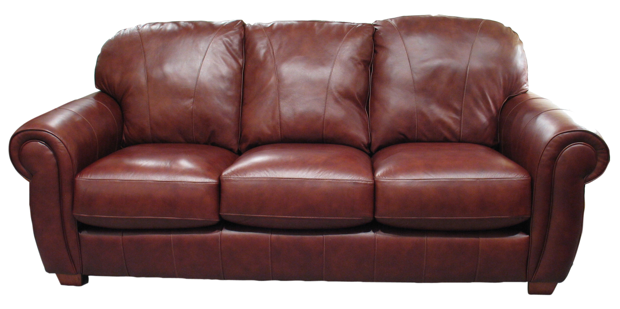 Brown sofa PNG image - Sofa HD PNG