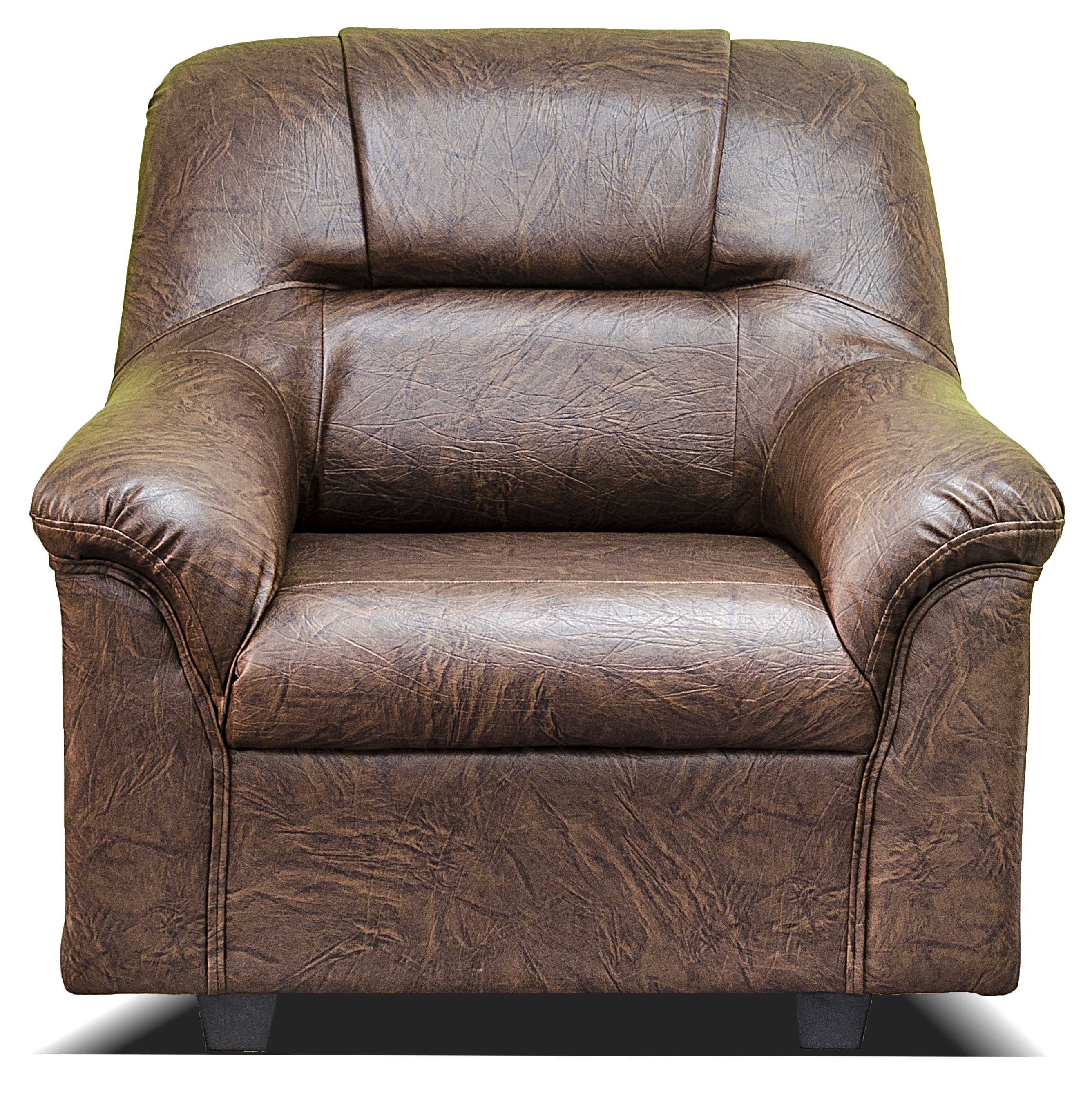 Richmond Single Seater - Sofa HD PNG