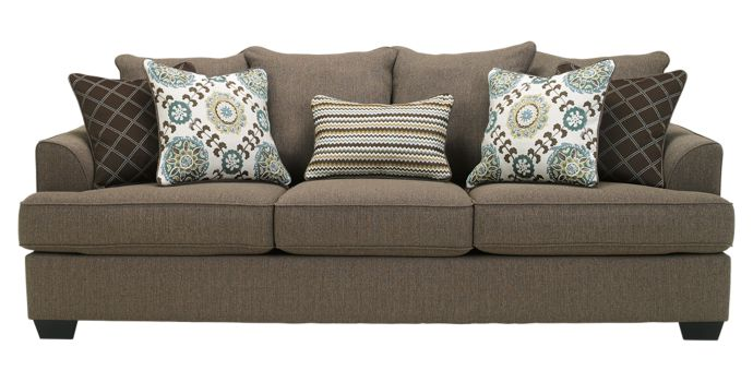 Sofa HD PNG - 118091
