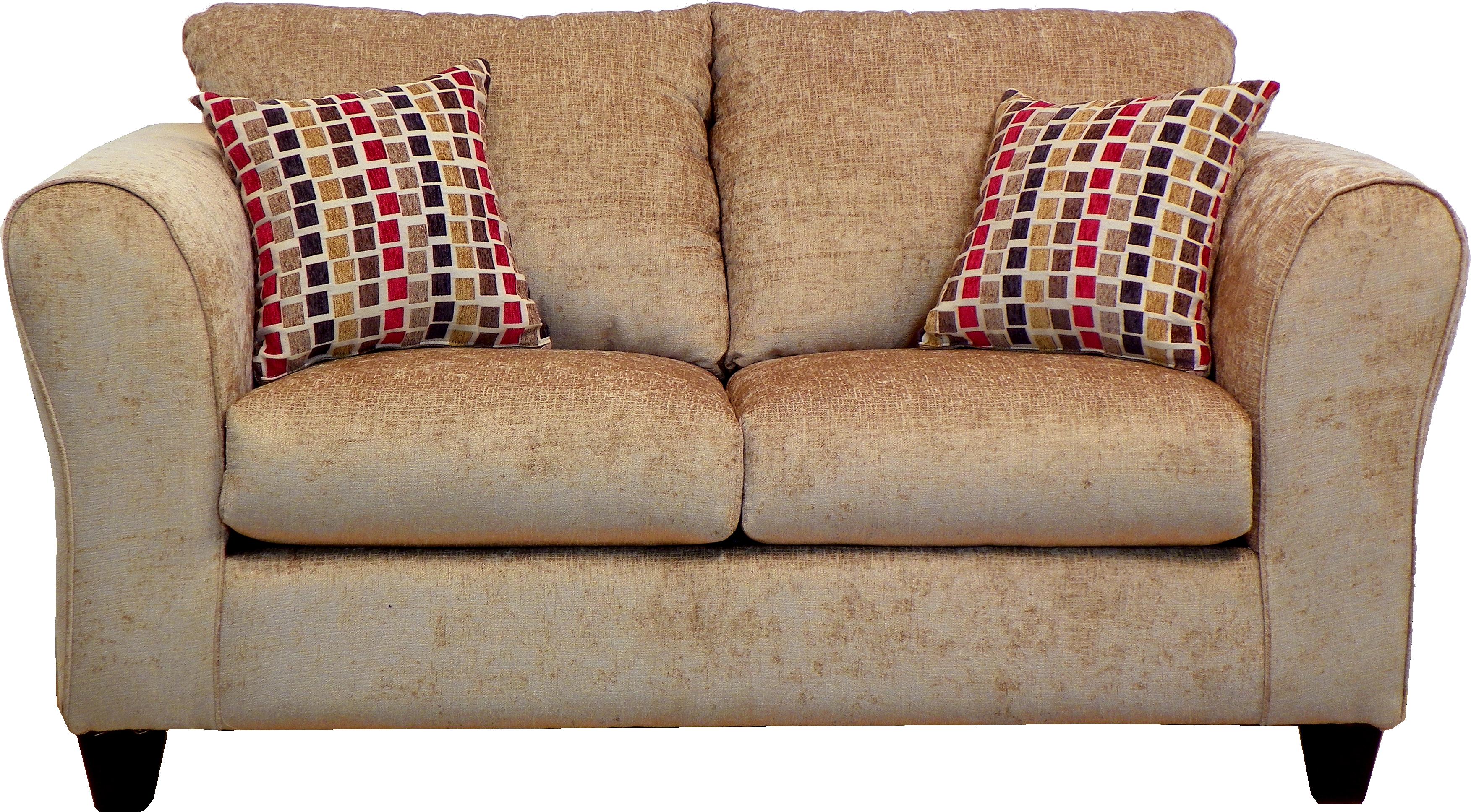 Sofa HD PNG - 118098