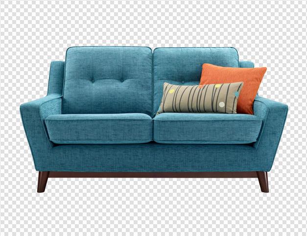 Sofa PNG-PlusPNG.com-627 - Sofa PNG