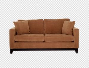 Sofa PNG image #21