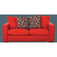 Red Sofa Png Image PNG Image - Sofa PNG