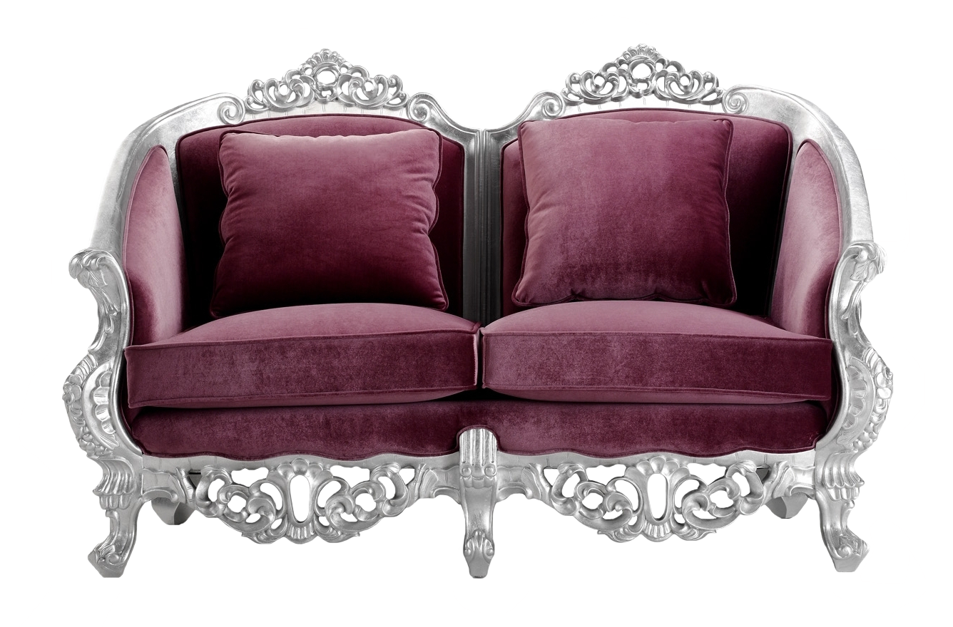 Sofa Transparent PNG - Sofa PNG