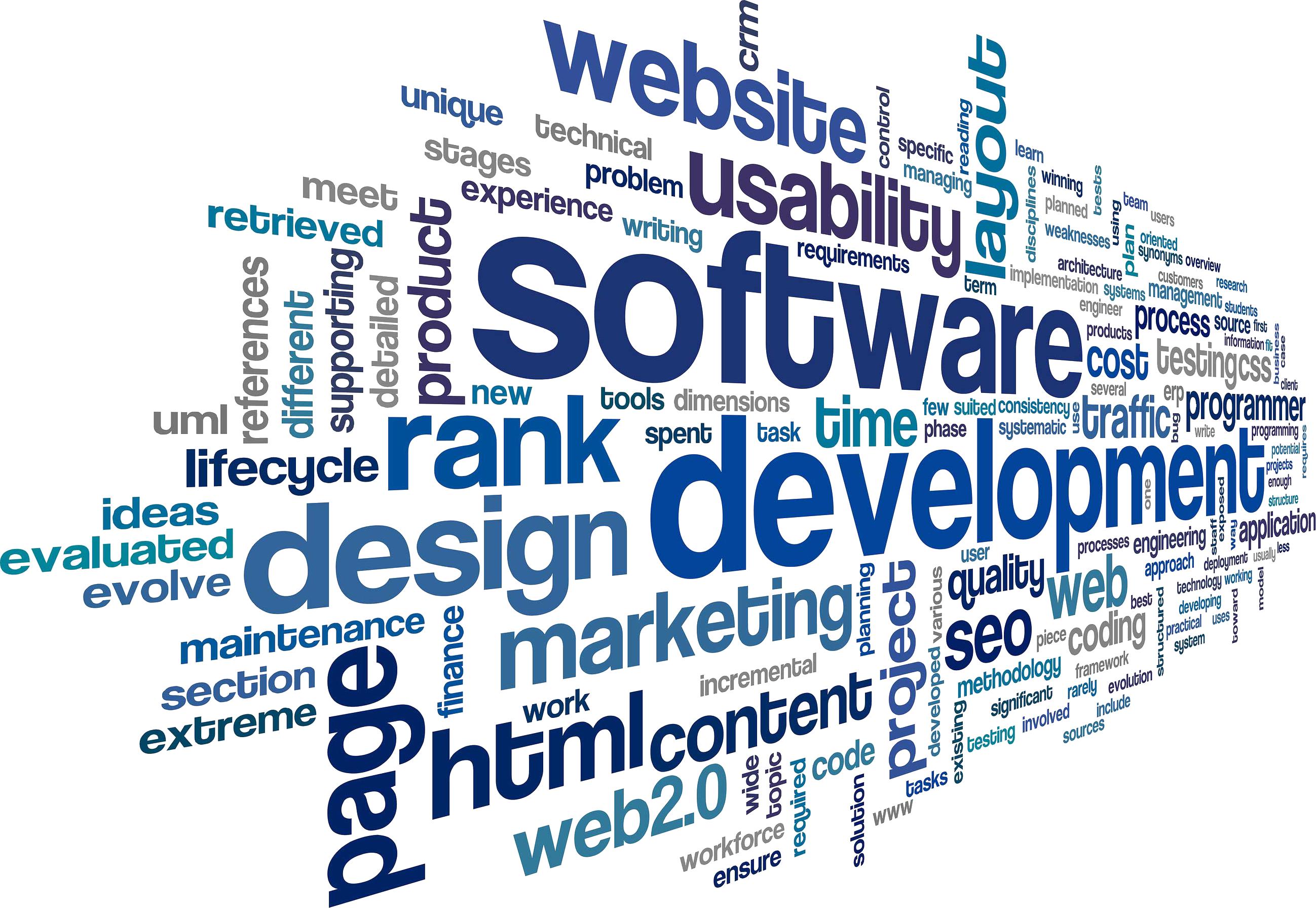 Software Development PNG - 4034