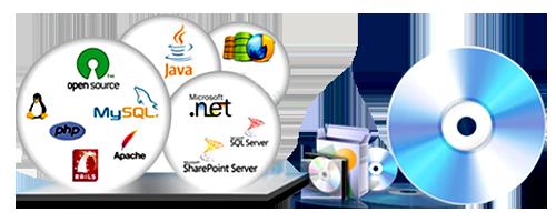 Software Development PNG - 4030